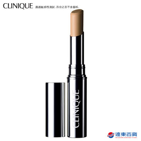 CLINIQUE 倩碧 勻淨光透遮瑕膏SPF21/PA++ 3.5g(01)