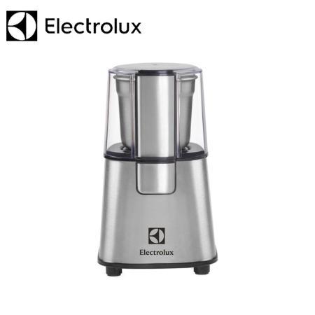 特促【Electrolux 伊萊克斯】不鏽鋼咖啡磨豆機 ECG3003S