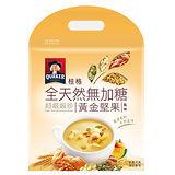桂格超級穀珍黃金堅果風味25g*10包