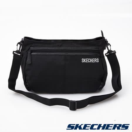 SKECHERS CIAO 小側背包 黑 - S18106