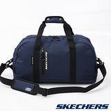 SKECHERS CIACORDURA 手提袋 藍 - S13139