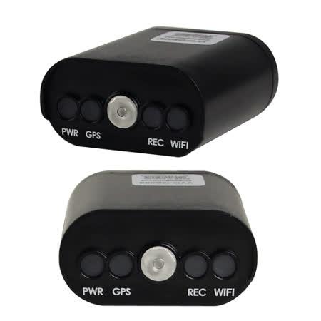 VACRON守護眼 VVG-MDE08 多功能顯示器(GPS軌跡+麥克風)