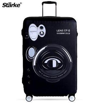 Benga 高彈性行李箱套 (適用26-29吋) LCS409旅遊相機 010001-07