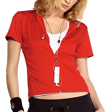 【TOUCH AERO】女短袖衫車衣 CTA001 (商品圖不含內搭)