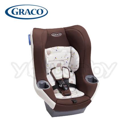 GRACO MYRIDE 汽車安全座椅 -森林花園 ~送 嬰兒超柔濕巾20抽1串