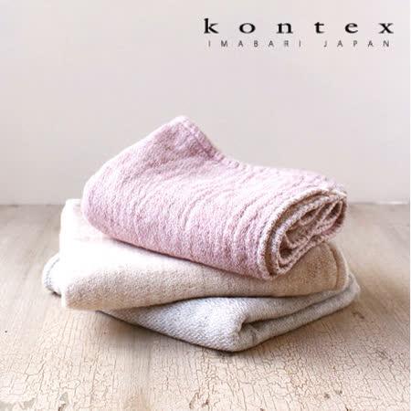 【クロワッサン科羅沙】日本今治~Kontex 有機敏感肌浴巾 60x120cm
