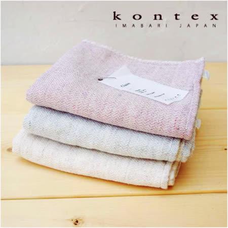 【クロワッサン科羅沙】日本今治~Kontex 有機敏感肌毛巾 32x80cm