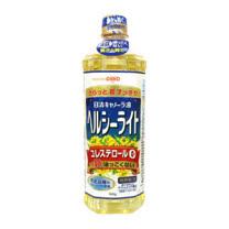 日清 特級芥花油 900ml