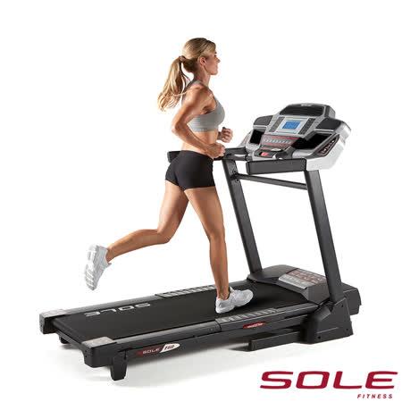 【SOLE】F60 電動跑步機