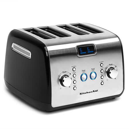 【勸敗】gohappy快樂購【KitchenAid】 烤麵包機4片按鍵式KMT423OB(黑)有效嗎台北 sogo 百貨