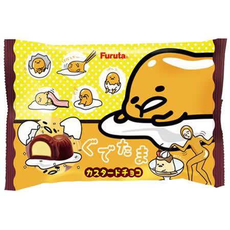 日本古田 蛋黃哥巧克力 165.6g