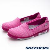 SKECHERS (女) 健走系列 GO Mini Flex - 14009HPK