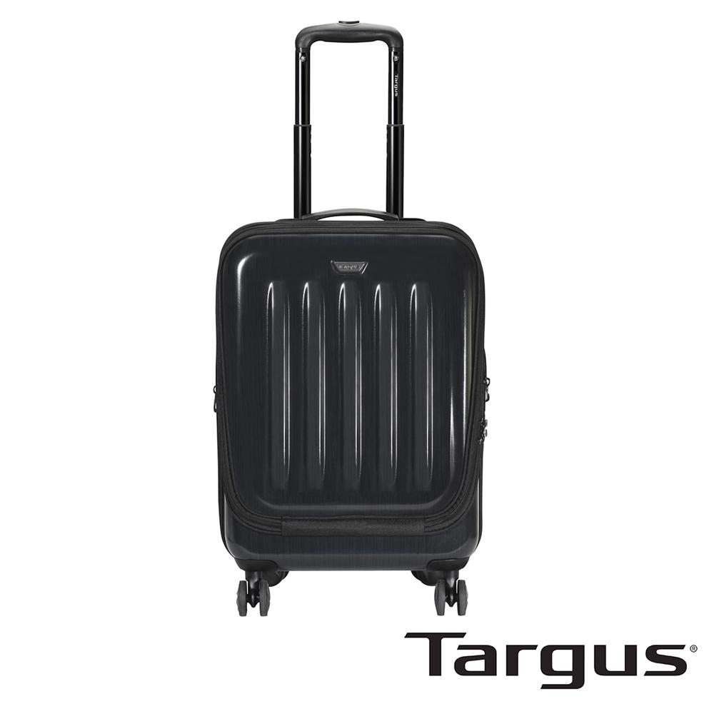 Targus Transit 360° 登機電腦拉桿箱 (尊爵黑/15.6吋筆電適用)