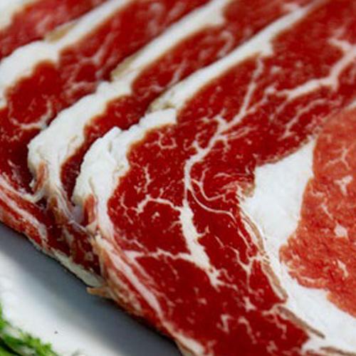 ~優食配~美國PRIME肋眼燒肉片250g包^( ^)