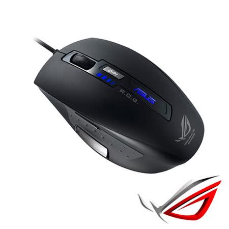 ASUS GX850 電競雷射滑鼠
