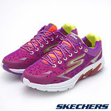 SKECHERS (女) 跑步系列 GOMeb Strada 2 - 14115PKPR
