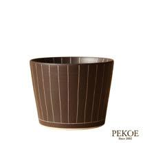 日本有田製窯-陶瓷豬口杯(十草)
