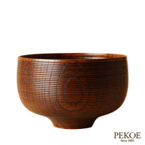日本喜八工房-櫸木碗