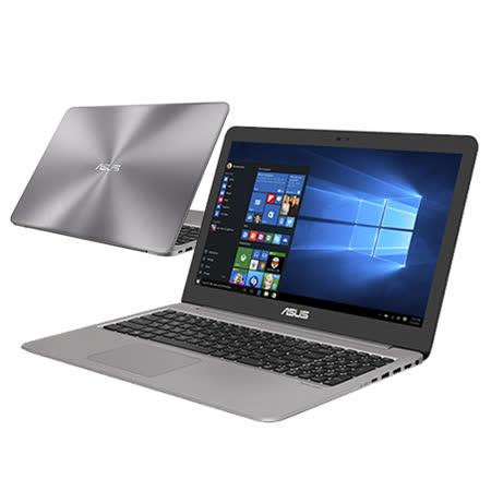 【ASUS華碩】UX510UX-0051A6200U 15.6吋FHD i5-6200U/4G/1TB/GTX950M 2G 輕薄美型筆電