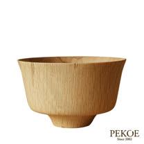 日本喜八工房-橡木碗