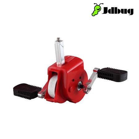 Jdbug 滑步車專用齒輪盒TC09G (紅色)_城市綠洲 (TC09GS、兒童學步車、兒童單車、腳踏車)