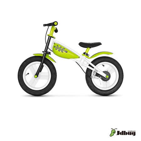 Jdbug 兒童滑步車TC04 綠色_城市綠洲(兒童學步車、兒童單車、腳踏車)