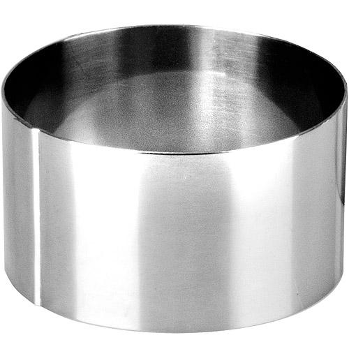 《IBILI》Clasica不鏽鋼塑型環 圓4x4.5cm