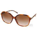 BURBERRY太陽眼鏡 簡約別緻百搭款(琥珀) #BU4228F 331613
