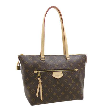 Louis Vuitton LV M42268 Iéna PM 經典花紋肩背包_預購