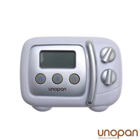 《UNOPAN》 烤箱型廚房計時器/烘焙用計時器/廚房用具/用品/UN00200