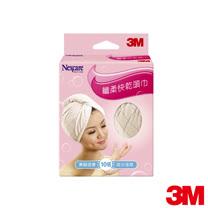 3M SPA 纖柔快乾頭巾1入