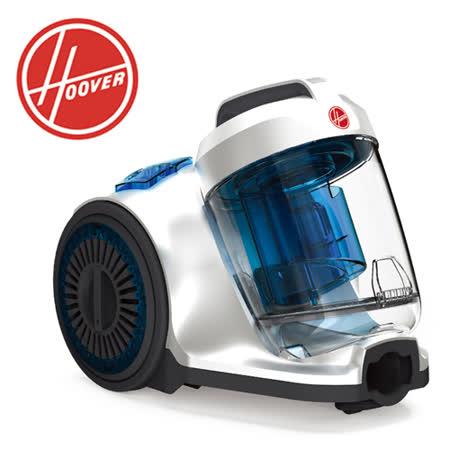 美國Hoover】POWER 5免集塵袋吸塵機(HC-P5-TWA)