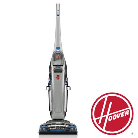 【美國Hoover】Floormate Cordless無線直立乾濕兩用吸塵器(HW-FMC-TWA)