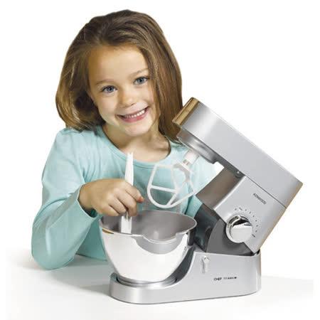 《英國CASDON家電玩具》Kenwood 桌傑伍家電上型攪拌機