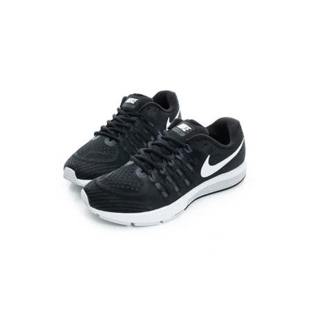 NIKE 男鞋 慢跑鞋 黑/白 818099001