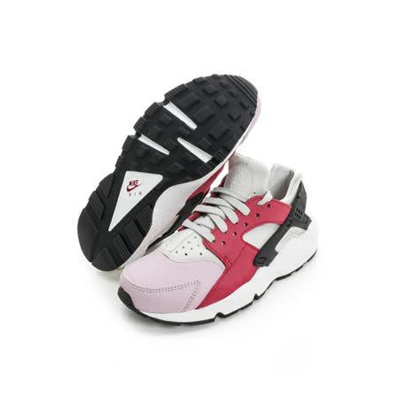 NIKE (女) 慢跑鞋 粉紅黑白 683818006