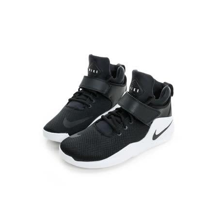 NIKE (男) 慢跑鞋 黑白 844839002