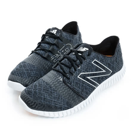 New Balance (男) 慢跑鞋 黑 M730LB3
