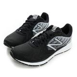 New Balance 男鞋 慢跑鞋 黑銀 MPACEBK2
