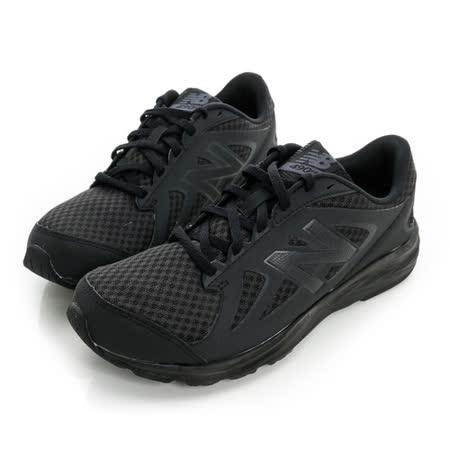 New Balance (女) 慢跑鞋 黑 W490CK4