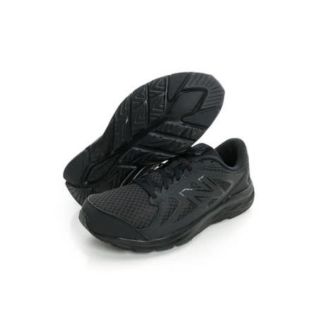 New Balance (男) 慢跑鞋 黑 M490CK4