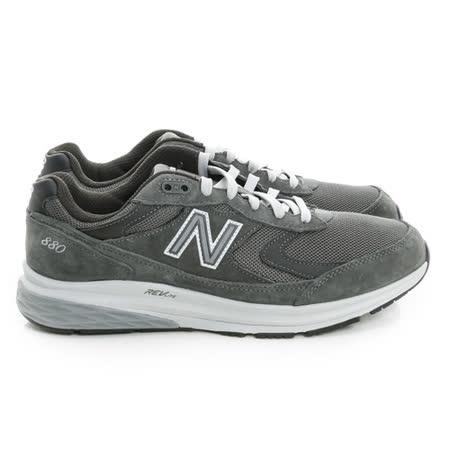 New Balance (男) 走路(健走)鞋 灰 MW880SG3