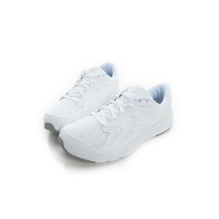 New Balance (男) 慢跑鞋 白 M490CW4