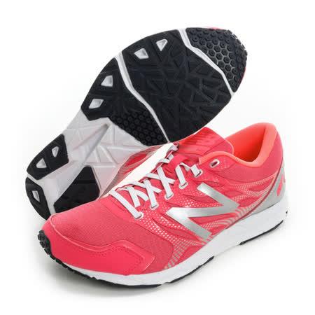 New Balance (女/童) 慢跑鞋 粉橘銀 W590RN5