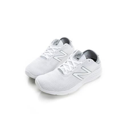 New Balance (女) 慢跑鞋 白 WCOASAC2