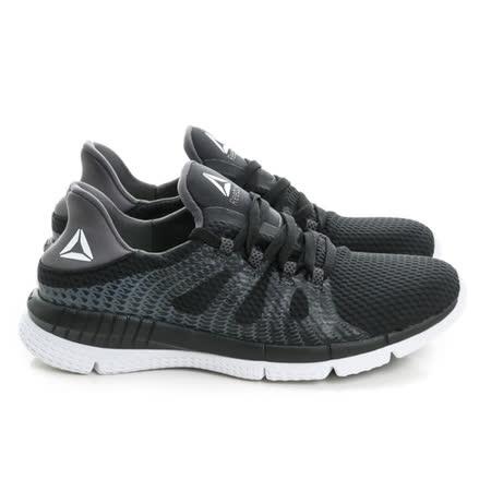 Reebok (女) 慢跑鞋 黑白 AR2946