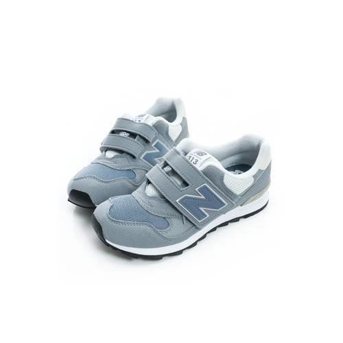 New Balance 童鞋 復古鞋 灰 K313SBP