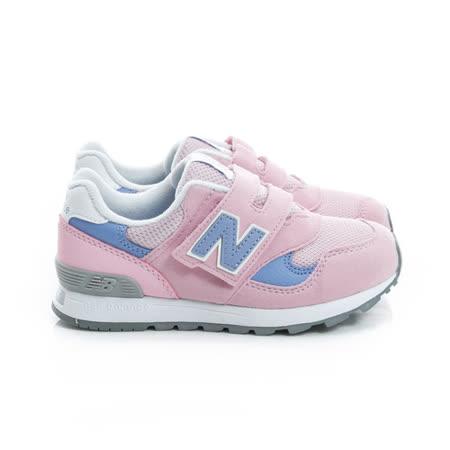 New Balance (童) 經典復古鞋 粉藍 FS313PPI