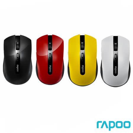 Rapoo 雷柏7200P 5G無線光學滑鼠