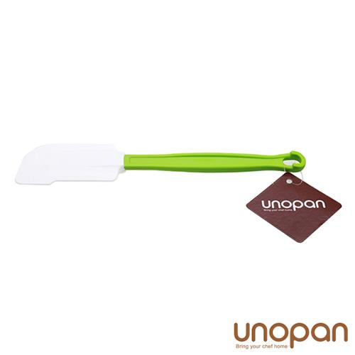 《UNOPAN》矽膠刮刀(草綠)/刮刀/抹刀/UN35117/烘焙器具